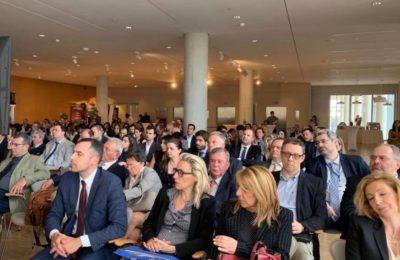 Καλαντζάκου συνέδριο Ένωσης Ελλήνων Νομικών