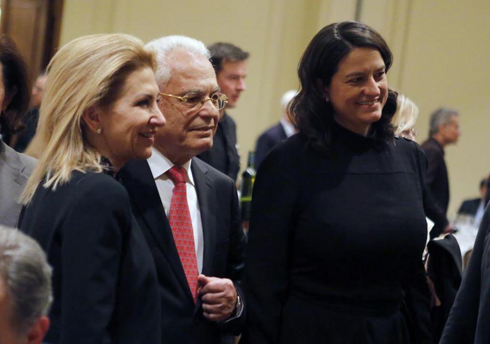 Δείπνο του Συνδέσμου Ελλήνων Οικονομικών Διευθυντών ΣΕΟΔΙ